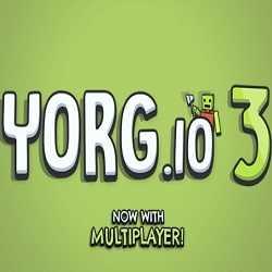 YORG io 3