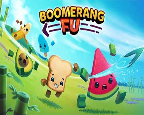Boomerang Fu PC Game Free Download