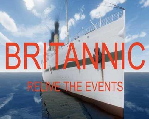 Britannic PC Game Free Download