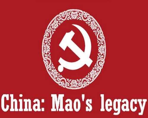 China Maos legacy PC Game Free Download