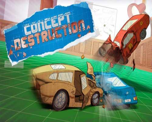 Concept Destruction PC Game Free Download