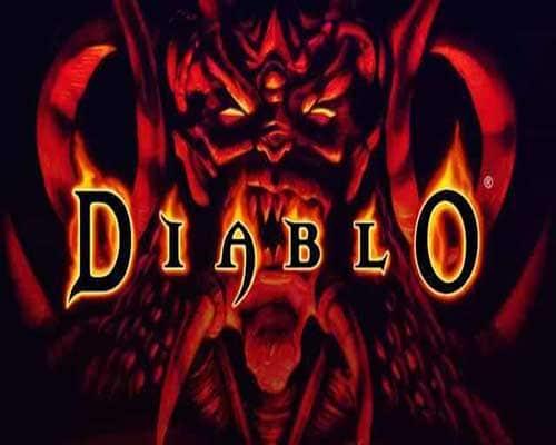 Diablo PC Game Free Download