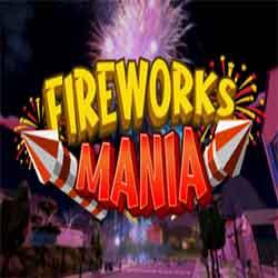 Fireworks Mania An Explosive Simulator