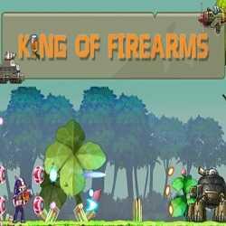 King Of Firearms
