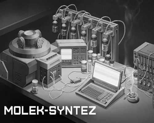 MOLEK SYNTEZ PC Game Free Download