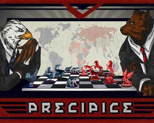 Precipice PC Game Free Download