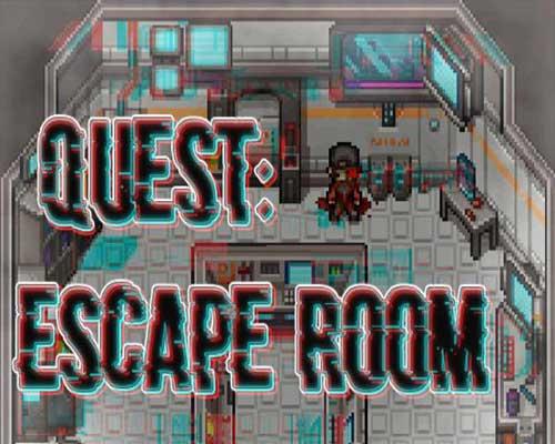 Quest Escape Room PC Game Free Download