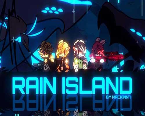Rain Island PC Game Free Download
