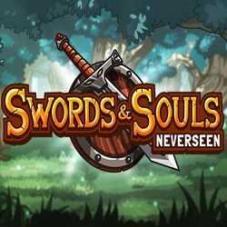 Swords Souls Neverseen