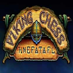 Viking Chess Hnefatafl