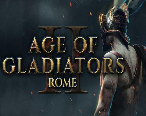 Age of Gladiators II Rome Game Free Download