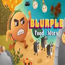 Blurple Food Wars