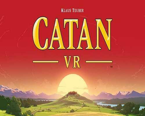 Catan VR PC Game Free Download