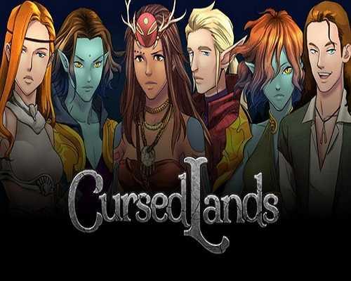 Cursed Lands PC Game Free Download