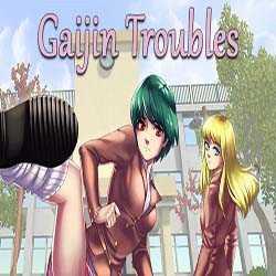 Gaijin Troubles