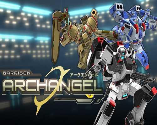 Garrison Archangel PC Game Free Downlaod