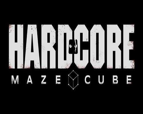 Hardcore Maze Cube Puzzle Survival Free