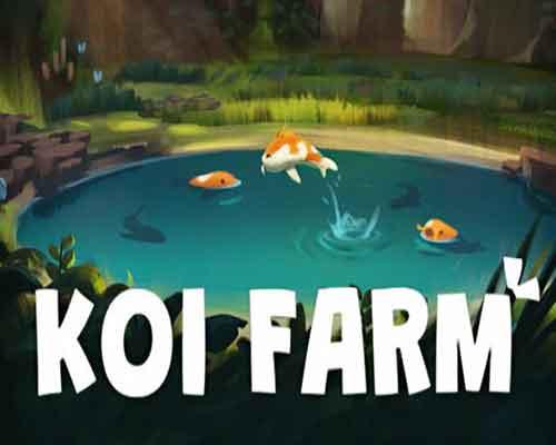 Koi Farm PC Game Free Download