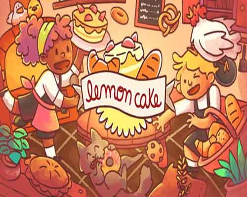 Lemon Cake PC Game Free Download