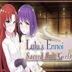 Lulu Ennoi Sacred Suit Girls