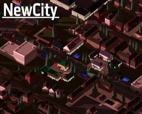 NewCity PC Game Free Download