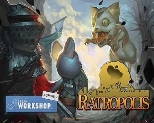 Ratropolis PC Game Free Download