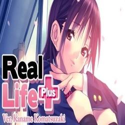 Real Life Plus Ver Kaname Komatsuzaki