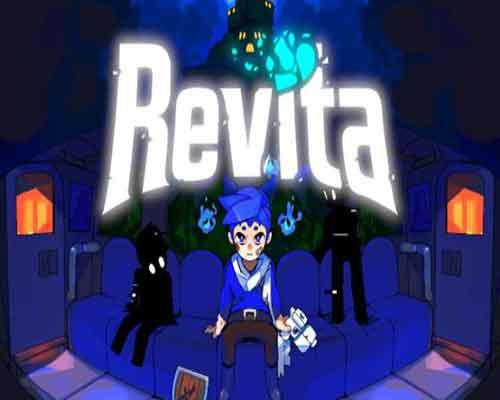 Revita PC Game Free Download