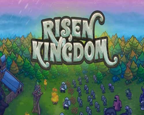 Risen Kingdom PC Game Free Download