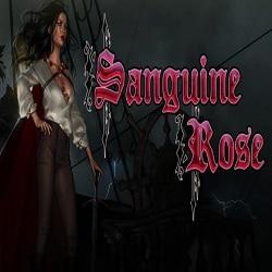 Sanguine Rose