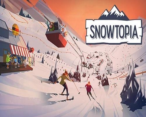 Snowtopia Ski Resort Tycoon Game Free Download
