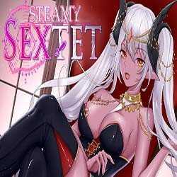Steamy Sextet