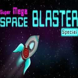 Super Mega Space Blaster Special