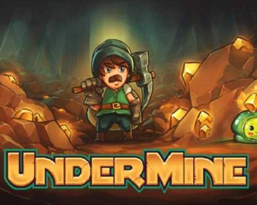 UnderMine PC Game Free Download
