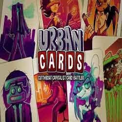 Urban Cards