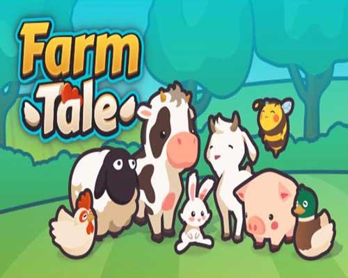 Farmtale PC Game Free Download