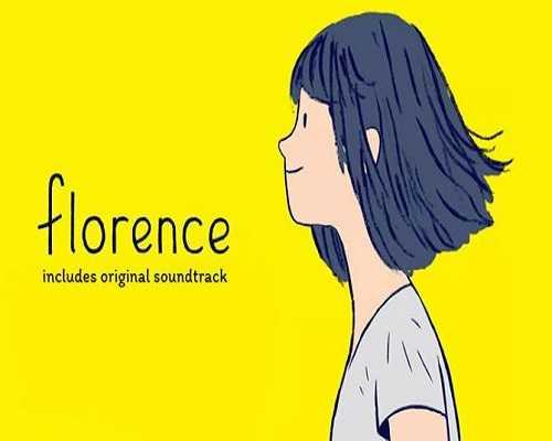 Florence PC Game Free Download