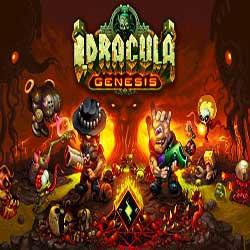 I Dracula Genesis
