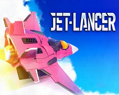 Jet Lancer PC Game Free Download