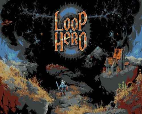 Loop Hero PC Game Free Download
