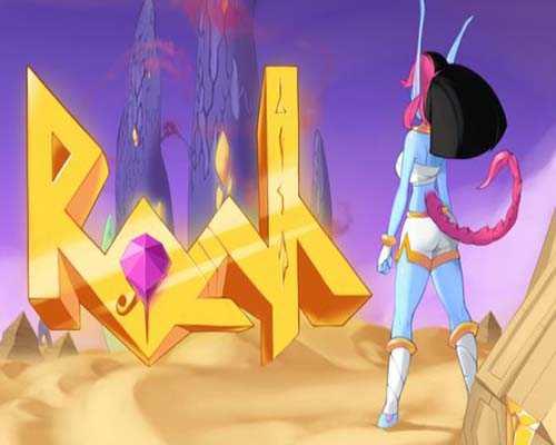Roah PC Game Free Download