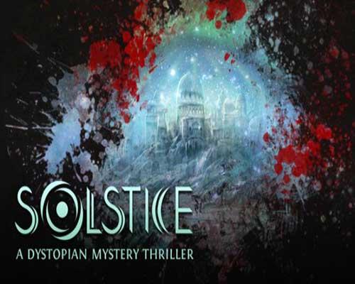 Solstice PC Game Free Download