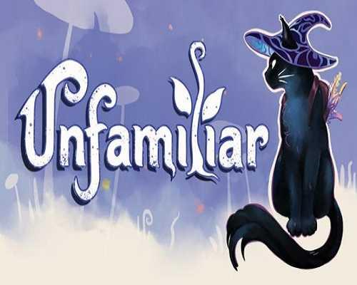 Unfamiliar PC Game Free Download