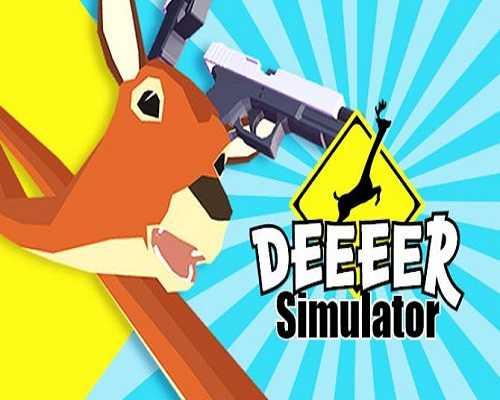 DEEEER Simulator Your Average Everyday Deer