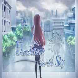 Dandelions in the Sky