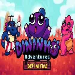 Dininho Adventures Definitive Edition