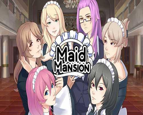 Maid Mansion PC Game Free Download