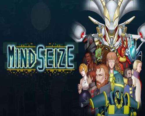 MindSeize PC Game Free Download