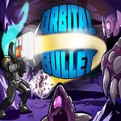 Orbital Bullet The 360 Rogue lite