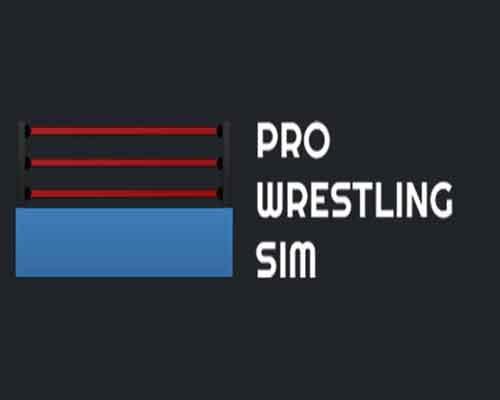 Pro Wrestling Sim PC Game Free Download